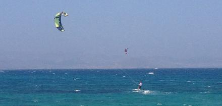 Kite - Surfing