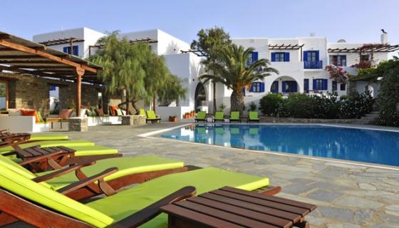 Petres Hotel