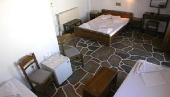 Silver Rocks Hotel
